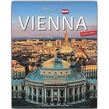 Horizont VIENNA - Horizont WIEN - 160 Seiten Bildband mit über 280 Bildern - STÜRTZ Verlag