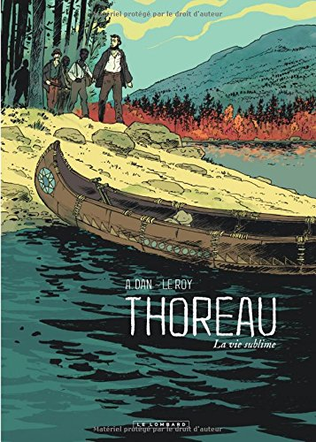 Thoreau : la vie sublime