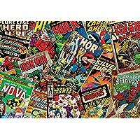 Grupo Erik Editores Vade Escolar Marvel Comics