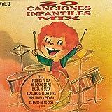 20 Canciones Infantiles Mix, Vol. 2