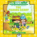 THE FISHING DERBY (The Sport Mites with AMY & ARTIE ANGLER in) (English Edition)
