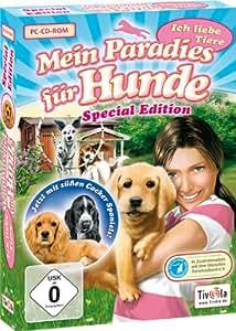 Mein Paradies für Hunde - Special Edition
