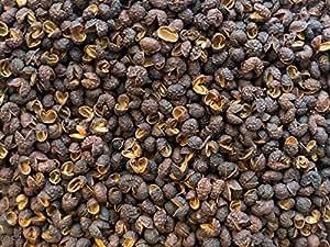 30g Timutpfeffer (ähnlich Szechuanpfeffer) aus Nepal - außergewöhnlicher Geschmack - tolles Aroma * faire und günstige Versandkosten * PROBIERPREIS *