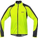 Gore Bike Wear Herren Jacke Phantom 2.0 Windstopper Soft Shell
