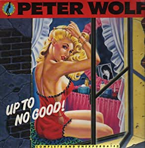 Up to no good! (1990) [Vinyl LP]