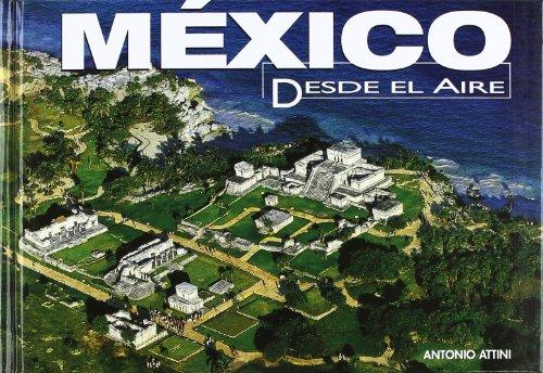 Mexico (DESDE EL AIRE)