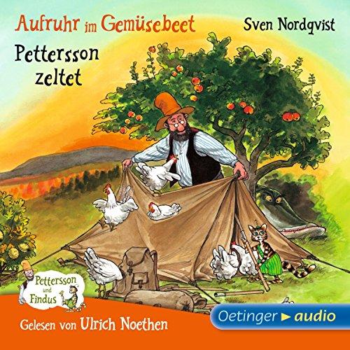 Aufruhr im Gemüsebeet/Pettersson zeltet: Pettersson und Findus