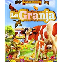 La granja (Pop-ups fantásticos)