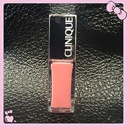 CLINIQUE Pop Lacquer Lip Colour + Primer 05 Wink Pop FULL SIZE .2 fl oz