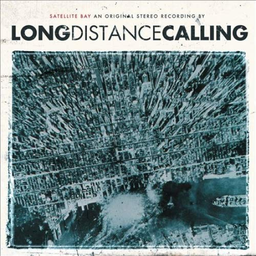 LONG DISTANCE CALLING - SATELLITE BAY -SPEC/DIGI- (2 CD)