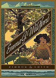 Emma G. Wildford par Zidrou
