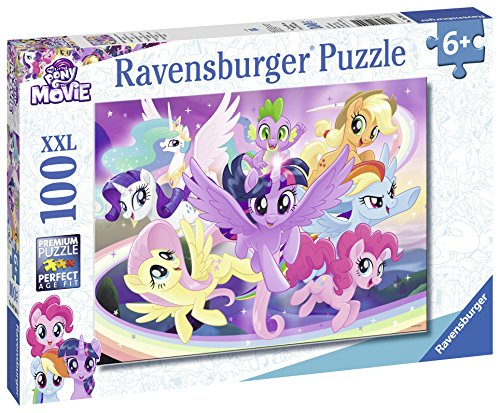 Ravensburger-10709-My-little-pony-Kinderpuzzle