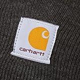 carhartt acrylic watch hat heather one