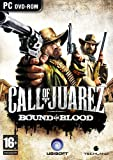 Call of Juarez: Bound In Blood (PC DVD)