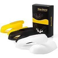 XINIFOOT Shoe Crease Protector Toe Box, Anti-Wrinkle Protector, Shoe Guards