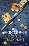 Double tranchant par Abercrombie
