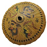 Sonnenschirm - Asiaschirm - Chinaschirm - Dekoschirm