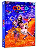 coco DVD Italian Import