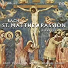Bach, J.S.: St. Matthew Passion, Bwv 244 (Excerpts)