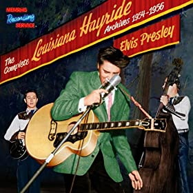 Heartbreak Hotel - 16th December 1956
