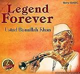 #7: Legends Forever - Ustad Bismillah Khan