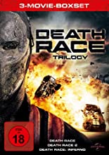 Death Race Trilogy [3 DVDs] hier kaufen
