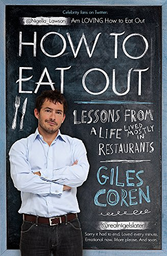 How to Eat Out por Giles Coren
