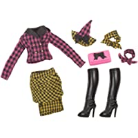 Bratz Bratzillaz Fashion Pack - Changed UP Chic Cleotta Spelletta