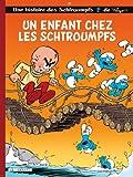 """Afficher """"Les Schtroumpfs n° 25 Un enfant chez les Schtroumpfs"""""""