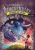 Aufbruch der Helden (Die Legende von Drachenhöhe, Band 2) - Frank Schmeißer