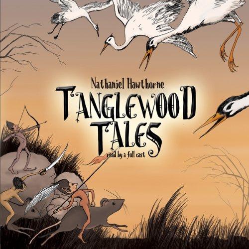 Tanglewood Tales  Audiolibri