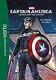 Bibliothèque Marvel 09 - Le soldat de l'hiver