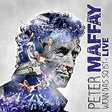 Peter Maffay: Wenn das so ist-LIVE (Audio CD)