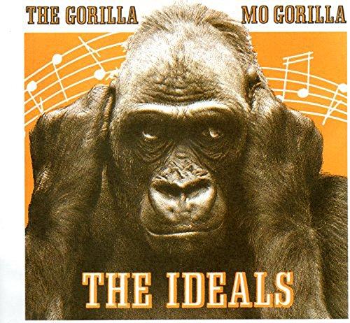 Gorilla [Vinyl Single] -