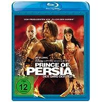 Prince of Persia - Der Sand der Zeit [Blu-ray]