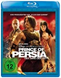 Prince of Persia - Der Sand der Zeit [Blu-ray]