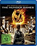 Die Tribute von Panem - The Hunger Games [Blu-ray] -