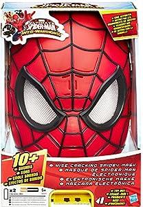 Spiderman - Accesorio para playsets Spiderman (B0570EU4)