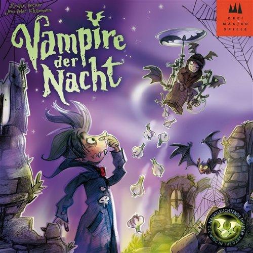 Drei Magier Spiele 40850 Vampire der Nacht