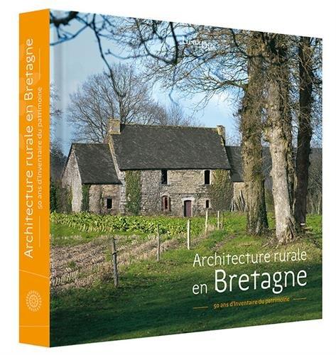 Images de la Bretagne Rurale, 50 Ans d'Inventaire