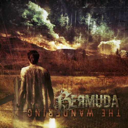 The Wandering [Explicit] by Bermuda (2012-07-17) (7 Bermuda)