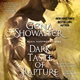Dark Taste of Rapture: Alien Huntress, Book 6