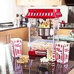 Antony Craig Popcorn Machine