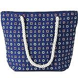 Best Travel Shoulder Bag For Women - AuBer Canvas Travel Tote Bag Beach Bag Shoulder Review