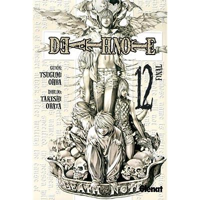 Death Note 12 Final/ End