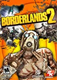 BORDERLANDS 2 AND BORDERLANDS GOTY [Online Game Code]