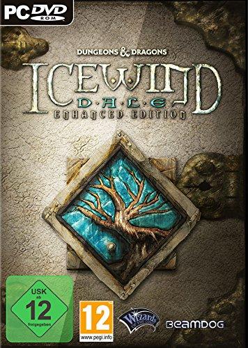 Icewind Dale: Enhanced Edition [Importación Alemana]