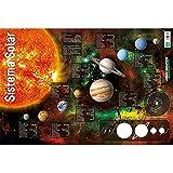 Grupo Erik LPE267 Stampe Educative  Sistema Solar