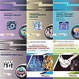 First Year B. Pharm/Sem I Practical Books (As per PCI: Set of 6 Books)