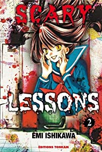 Scary Lessons Edition simple Tome 2